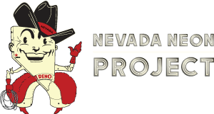 Nevada Neon Project